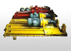 DTH drill impact ware series~New type DTH drilling rig