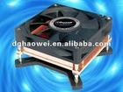 cpu cooler fan HF-7751U