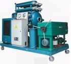 Deodorizing Cooking Oil Filter System Integrating Reclamation Function
