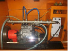 Common Rail Pump Test machine