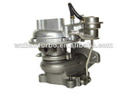 Nissan Navara 2.5 DI turbocharger parts RHF4 VN3 14411-VK500