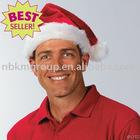 Plush Santa christmas Hat