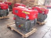 R180 Diesel engine