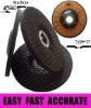 Abrasive Grinding Disc Tools For Metal Abrasive Disk