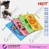 Eyeglasses microfiber bag