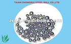 steel ball made in china