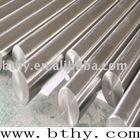 Titanium alloy bar