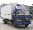 Foton Carrier Truck Units