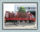 Top quality Famous Dongfeng 4x4 cargo truck