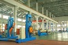 extrusion cable equipment line, extrusion cable machine