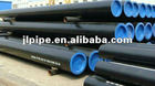 5L gr.52 black steel line pipe