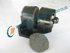 spring applied pneumatic caliper brakes
