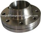 WN flange A105 forged steel flange