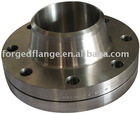 WN flange A105 forged steel flange