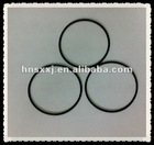 Flame retardant silica gel ring O ring