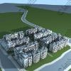 High definition 3dmax model design