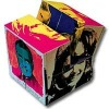 Advertising cubes, photo cubes, trade show gifts, video proof is free