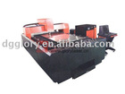Metal Laser Cutting Machine GLM-1325/YAG laser cutting machine