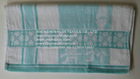 100% bamboo fiber towel