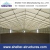 large industrial tent