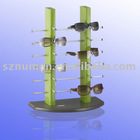 Acrylic display supplier glasses display stand