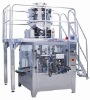 GD6-200A+KJL-4 Stand-up Pouch Packing Machine for granule