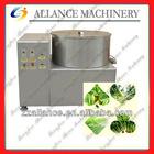 Different kinds of leaf vegetable dewater machine