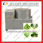 Different kinds of leaf vegetable dewater machine