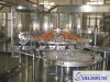 High Quality Carbonated Beverage Processing Machine/Equipment/System/Plant (DCGF18-18-6)