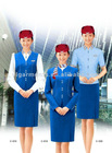 Airline Uniform For Stewardess