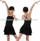 4206 Latin Skirts