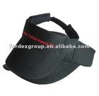 2012 Fashion Summer Cotton Sun Visor Hat with Customized Logo