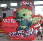 beauty inflatable fly balloons for advertising