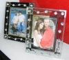 Supply glass photo frame