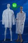 PP nonwoven Lab Coat