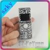 "1"" Screen Small Size Dual slim Mobile Phone M777"