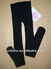 women black soft pantyhose/tights