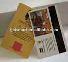 RFID Contactless Hotel Key Card
