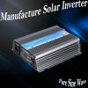 500 Watt DC to AC Export Solar Micro Grid Inverter 230V From China