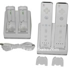 For Wii Dual Charging Station