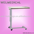 WM307A ABS hospital over bed tables