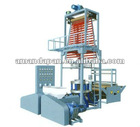 SJ-45x 2 film blowing machine