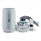 Alkaline faucet tap water filter