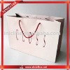Art Paper High Quality Gift Bag