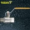 T135 20 Gas ball valve ,full flow