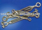 "US Standard commercial Turnbuckles 3/4""x12"""