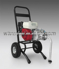 Gasoline petrol Airless paint sprayer pump