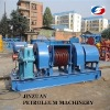 winch used for drilling rig