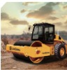 Liugong CLG618A Mechanical vibratory road rollers