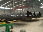 API5L X52 Pipeline/Spiral Submerged Arc Welded Steel Pipes